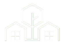 cedar springs tiny village logo icon